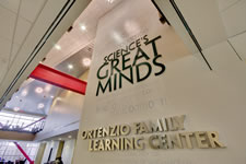 Ortenzio Family Learning Center